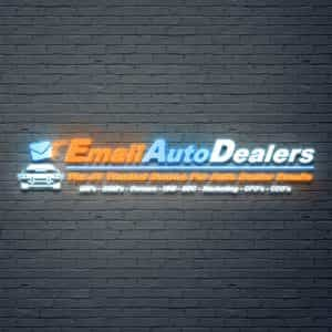 Email Auto Dealers